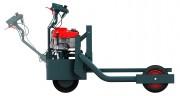 Transpalette thermique tout terrain - Capacité : 1500 Kg