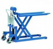 Transpalettes à ciseaux - Charge : 1000 kg
