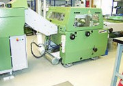 Transport coupes imprimerie - Traiter plusieurs types de coupes de machines d'imprimerie
