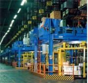 Transport de balancelles - Transport de balancelles intégrant un système de levage.