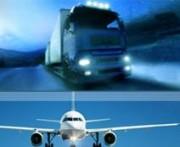 Transport overseas - Transport Maritime et Aérien