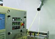 Transport pneumatique en continu - Transporter des lisières continues jusqu'à 1000 m/mn