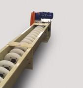 Transporteur à palettes - Convoyage et transport de marchandises en vrac