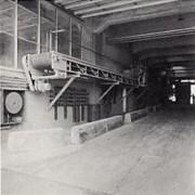 Transporteur convoyeur - Largeur courroie de 650 à 1.200 mm
