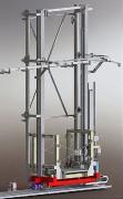 Transstockeur automatique - Stockage automatique - Transstockage