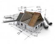 Travaux construction maison - Etude des plans d'architecture - Démarrage du chantier de construction