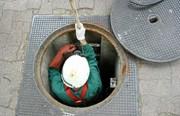 Travaux d'assainissement - Recherche des fuites - Traitement après dégâts des eaux