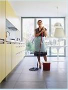 Travaux ménagers à domicile