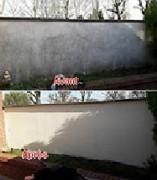 Travaux peinture décorative intérieur extérieur - Pour chantier neuf ou rénovation