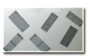 Treillis métallique