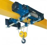 Treuil de levage à câble électrique - Capacité : de 0 à 50 Tonnes