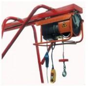 Treuil de levage électrique 300 à 1000 Kg - Force de levage (kg) : 300 - 500 - 1000