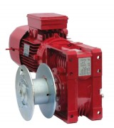 Treuil de levage électrique à câble - Capacité de levage de 150 à 500 kg