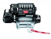 Treuil halage électrique - Capacité : 4 310 daN - Avec compresseur intégré