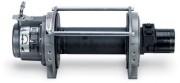 Treuil hydraulique - Moteur ETN à engrenage type ORBIT - 120 cm 3