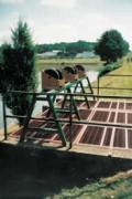 Treuils à Frein automatique - Modèles VS 500