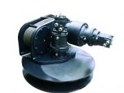 Treuils halage hydraulique 30 000 daN - Capacité jusqu'à 30 000 daN - Gamme industrielle Atlas & Drakar