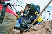 Treuils levage électrique hydraulique - Gamme industrielle jusqu'à 880 daN