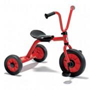 Tricycle maternelle 2 - 4 ans - Disponible en 2 hauteurs d'assise