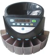 Trieuse/Compteuse manuelle - Trieuse-compteuse de monnaie, billets (Réf. : CS100)
