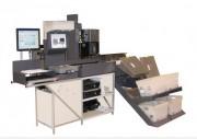 Trieuse de courrier semi-automatique - Production : 500 à 10 000 plis/jour
