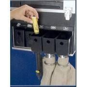 Trieuse et Compteuse de pièces en 1 opération - Trieuse-compteuse de monnaie, billets (Réf. : E/EC04)