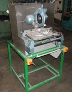 Tronconneuse à fraise scie aluminium Elu TF 133 - Elu TF 133