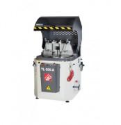 Tronçonneuse automatique 500 mm - Vitesse de coupe : 3000 trs / min