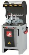 Tronçonneuse automatique à montée de lame pneumatique - Fraise-scie pour coupe profilés aluminium