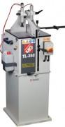 Tronçonneuse semi automatique à relevage manuel de lame - Scie-fraise portative pour profilés aluminium et PVC