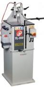 Tronçonneuse semi-automatique portative - Machines-outils de coupe pour aluminium et PVC