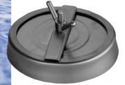 Trou de poing pour cuve sans pression - 190 X 240