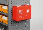 Trousse à pharmacie de premiers secours - Pour équiper un véhicule utilitaire