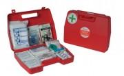 Trousse de secours de premiers soins 8 à 20 personnes - De 8 à 20 personnes