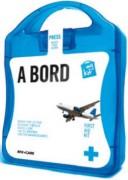 Trousse de Voyage pour avion - Améliorer votre sommeil lors de voyages.