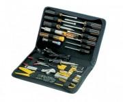 Trousse outils soudure 25 outils
