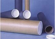 Tube carton rond - Nombreux diamètres et longueurs disponibles