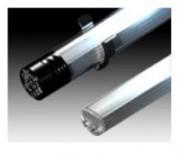 Tube d'éclairage LED 18 à 22 W - Longueur (cm): 120  / Puissance(W) : 18 – 20 – 22