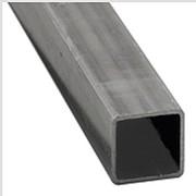Tube en acier galvanisé - Hauteur entre 20 et 400