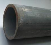 Tube rond acier