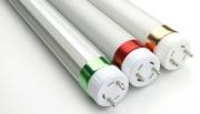 Tube T8 LED à détecteur de mouvements - 3 longueurs disponibles : 600, 1200, 1500 mm