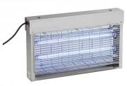 Tue-mouches électrique - Structure en aluminium ou en acier inox