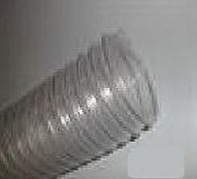 Tuyau flexible en polyuréthane - Air moyennement chargé
