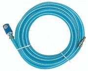 Tuyau PVC Diflex - Rallonge de tuyau avec raccord rapide et embout