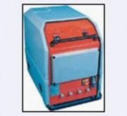 Unité de chauffe et de filtration d'eau pour désamiantage Cuve 125 Litres - Dimensions : l. 60 x L.96 x H.80 cm