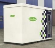 Unité de conteneur pour adblue - Systèmes SMART de 3 à 30 m3