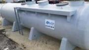 Unité de traitement des eaux de ruissellement - Equipements adaptés aux flux et aux types de polluants