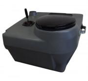 Unité de vidange effluents transportable - Capacité du réservoir : 132 L