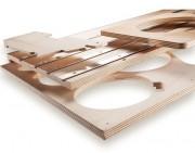 Usinage de bois - Usinage de bois et de panneaux