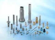 Usinage de pièce haute technicité - Capacité 0,30 à 32 mm de diamètre sur tous métaux